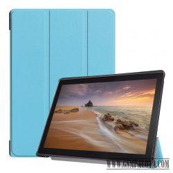 Samsung Galaxy T720/T725 S5e tablet tok, Tengerkék