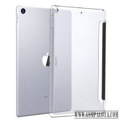 Apple iPad Mini 2019 tablet hátlap, Átlátszó