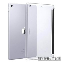 Apple iPad 9.7 tablet hátlap, Átlátszó