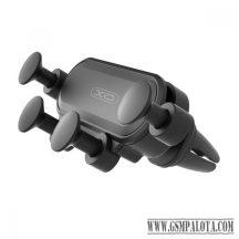 XO C41 szellőzőrácsra rögzíthető tartó, Fekete